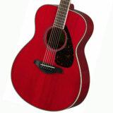 YAMAHA / FS820 Ruby Red (RR) ヤマハ アコースティックギター フォークギター アコギ 入門 初心者 FS-820 (/+2308111759007) 商品画像