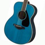 YAMAHA / FS820 TQ (ターコイズ) ヤマハ アコースティックギター フォークギター アコギ 入門 初心者 FS-820 (/+2308111759007) 商品画像