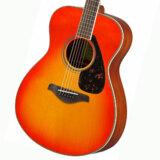 YAMAHA / FS820 AB (オータムバースト) ヤマハ フォークギター アコースティックギター アコギ FS-820 入門 初心者 (/+2308111759007) 商品画像