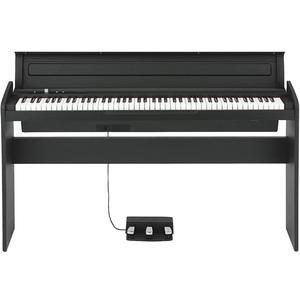 KORG / LP-180 BK (ブラック)