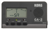 KORG / GA-2 ギター/ベース専用チューナー コルグ【お取り寄せ商品】 商品画像