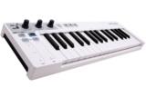 ARTURIA アートリア / KeyStep MIDIキーボード 商品画像