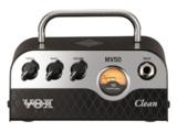 VOX / MV50 Clean ボックス ギターアンプ Nutube搭載 ヘッドアンプ 商品画像