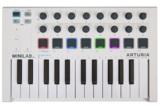 Arturia アートリア / MINILAB MK2 MIDIコントローラー 商品画像