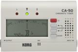 KORG / CA-50 Chromatic Tuner コルグ チューナー 管弦楽器【お取り寄せ商品】 商品画像