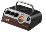 VOX / MV50-BQ Boutique ボックス ギターアンプ Nutube搭載 ヘッドアンプ 商品画像