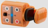 KORG / ウクレレ・チューナー MINI PITCH OR Sunset Orange 商品画像