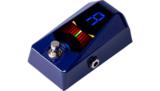 KORG / Pitchblack Advance Pedal Tuner PB-AD Sparkle Blue (BL)  商品画像