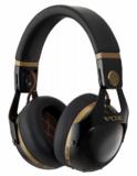 VOX ヴォックス / VH-Q1 BK ブラック・ゴールド ノイズキャンセリング ワイヤレスヘッドホン 商品画像