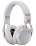 VOX ヴォックス / VH-Q1 WH ホワイトピンク・ゴールド ノイズキャンセリング ワイヤレスヘッドホン 商品画像