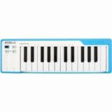 Arturia アートリア / MICROLAB BL (ブルー) MIDIキーボード【お取り寄せ商品】 商品画像