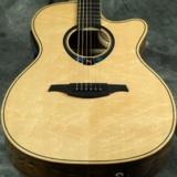 LAG Guitars / THV30ACE 【HYVIBE 30】 ラグ アコースティックギター エレアコ アコギ 商品画像