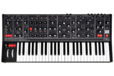 moog / Matriarch DARK 4ボイス・パラフォニック セミモジュラー・アナログシンセサイザー 商品画像