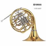 YAMAHA / YHR-668D ヤマハ ホルン YHR668D 商品画像