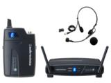 audio-technica オーディオテクニカ / ATW-1101H ヘッドセットワイヤレス(ATW1101H) 商品画像