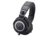 audio-technica オーディオテクニカ / ATH-M50x ヘッドフォン 商品画像