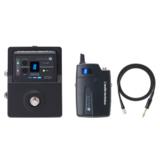 audio-technica / System 10 ATW-1501 Stompbox Digital Guitar Wireless System 商品画像