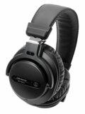 audio-technica オーディオテクニカ / ATH-PRO5X BK ブラック DJヘッドホン 商品画像