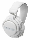 audio-technica オーディオテクニカ / ATH-PRO5X WH ホワイト DJヘッドホン 商品画像