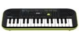 CASIO / SA-46 ミニ鍵盤 キーボード 商品画像