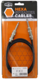 HEXA ヘクサ / SP 1M S/S スピーカーケーブル 日本製 【お取り寄せ商品】 商品画像