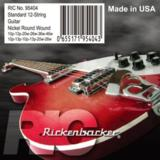 Rickenbacker / Strings 95404 for 12 Strings Guitar リッケンバッカーエレキギター弦 商品画像