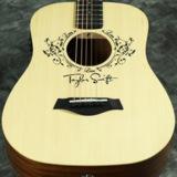 Taylor / Taylor Swift Baby Taylor-e TS-BTe【テイラースウィフトシグネイチャーモデル】 テイラー ミニ エレアコ アコースティックギター アコギ TSBTe 商品画像