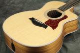 Taylor / 214ce-Koa ES2 Natural テイラー アコースティックギター エレアコ  【お取り寄せ商品】 商品画像