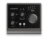 Audient オーディエント / iD4mkII 2in/2out USB3.0対応オーディオインターフェイス 商品画像