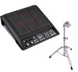 Roland / SPD-SX Sampling Pad 純正スタンド PDS-10付き ローランド サンプリングパッド 商品画像