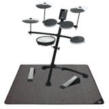 Roland 電子ドラム TD-1KV ローランド Vドラム SELVAマットセット 商品画像