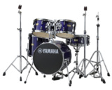 YAMAHA / ドラムセット JK6F5DV + HWJK ヤマハ ジュニアキット スタンド類/フットペダル一括セット DPVディープバイオレット 商品画像