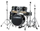 YAMAHA / ドラムセット JK6F5RB + HWJK ヤマハ ジュニアキット スタンド類/フットペダル一括セット RBレーベンブラック 商品画像