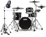 ATV / aDrums artist Standard Set ADA-STDSET YAMAHAハイハットスタンド/オーテクM40xヘッドホンセット 商品画像