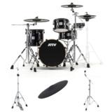 ATV / aDrums artist Standard Set ADA-STDSET 3シンバル 12inch-Cymbal スタンドセット 商品画像