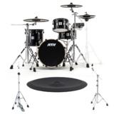 ATV / aDrums artist Standard Set ADA-STDSET 3シンバル 17-China Cymbal スタンドセット 商品画像
