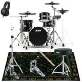 ATV / aDrums artist Standard Set ADA-STDSET オリジナルスターターパックT オリエント風マット付き 商品画像