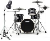 ATV / aDrums artist Standard Set ADA-STDSET TAMAハイハットスタンドとオーテクM40xヘッドホンセット 商品画像