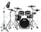 ATV / aDrums artist Expanded Set ADA-EXPSET TAMAハイハットスタンドとM40xモニターヘッドホンセット 商品画像