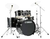 YAMAHA / RDP2F5 BLGブラックグリッター ライディーン 22BD ドラムシェルとハードウェアセット / シンバル別売 商品画像