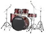 YAMAHA / RDP2F5 BGGバーガンディグリッター ライディーン 22BD ドラムシェルとハードウェアセット / シンバル別売 商品画像