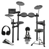 YAMAHA / DTX452KS ヤマハ 電子ドラム イス/ペダル付属 商品画像