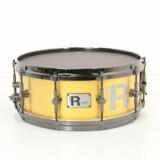 CANOPUS / MTR-1455-DH Gold Metallic 14x5.5 Type-R BULLET Maple 10ply Snare Drum カノウプス タイプR スネアドラム 商品画像