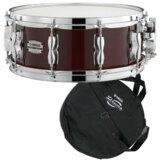 YAMAHA / RBS1455WLN ヤマハ Recording Custom Wood Snare Drum 14x5.5 スネアバッグ付き 商品画像