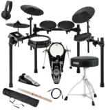 ATV / EXS-1 MK2 電子ドラム TAMAスターターパック 商品画像
