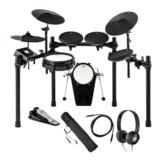 ATV / EXS-1 MK2 電子ドラム ヘッドホンセット / キックペダル別売 商品画像