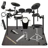 ATV / EXS-1 MK2 電子ドラム オリジナルスターターパック マットセット 商品画像
