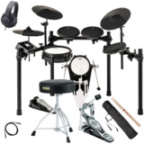 ATV / EXS-1 MK2 電子ドラム TAMA製オプション採用スターターパック 商品画像