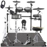 ROLAND / TD-27KV 電子ドラム マット付きスタンダードセット 商品画像