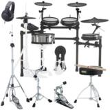 ROLAND / TD-27KV 推奨ドラムスタンドセット ローランド 電子ドラム システム TAMAスターターパック 商品画像
